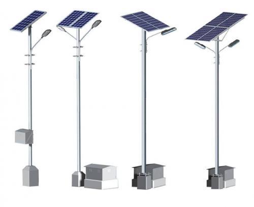 Solarios tunisie site officiel articles mat riel solaire for Iluminacion solar para exterior